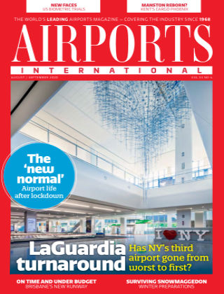 Airports International Aug 2020