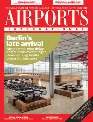 Airports International Nov 2020