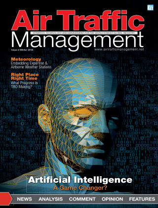 Air Traffic Management issue 4 2018