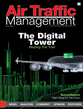 Air Traffic Management issue1 2019