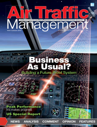 Air Traffic Management issue3 2018