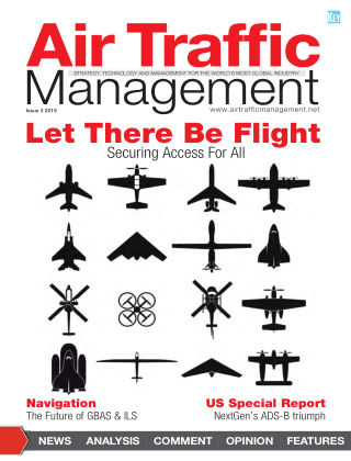 Air Traffic Management issue3 2019
