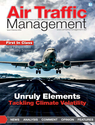 Air Traffic Management issue2 2018