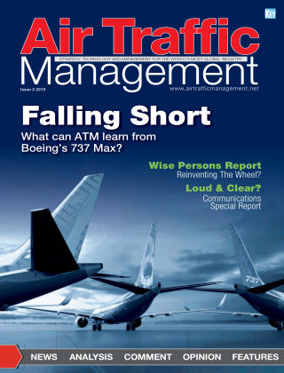 Air Traffic Management issue2 2019