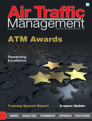 Air Traffic Management issue4 2019