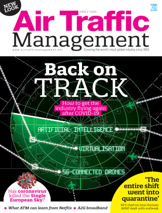 Air Traffic Management issue2 2020