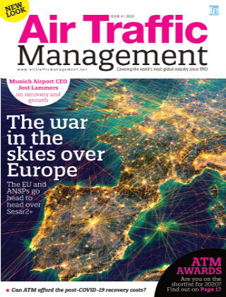 Air Traffic Management issue4 2020