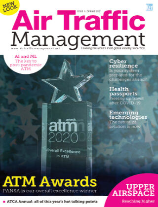 Air Traffic Management issue1 2021