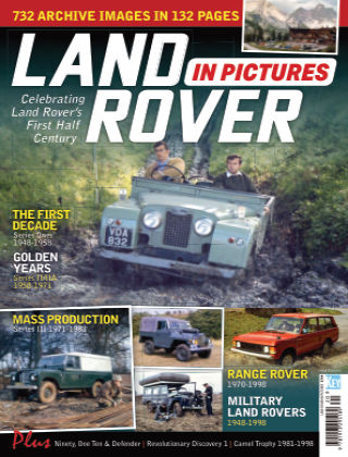 Land Rover In Pictures land_rover