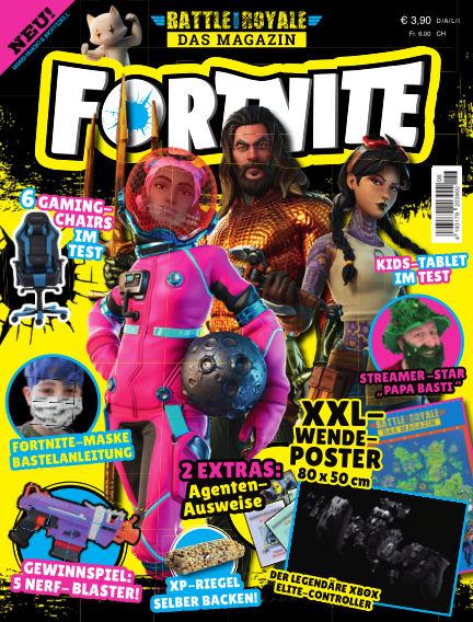 Fortnite / Battle Royale: Das Magazin June 27, 2020 00:00