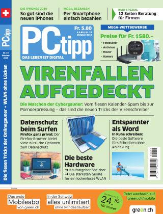 PCtipp 10/2019