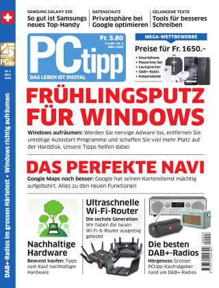 PCtipp 3/2020