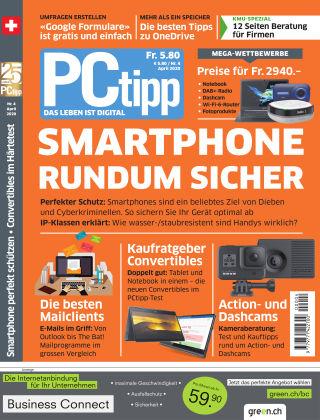 PCtipp 4/2020