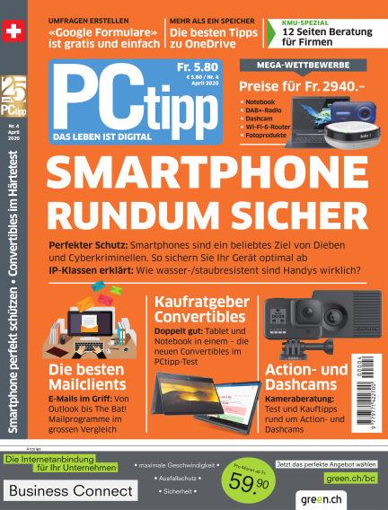 PCtipp March 27, 2020 00:00