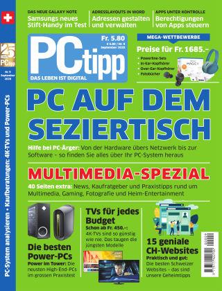 PCtipp 9/2020
