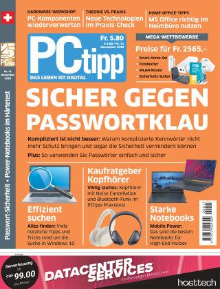 PCtipp 11/2020