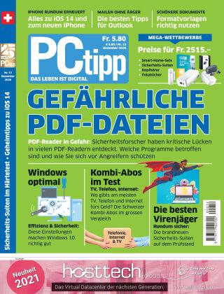 PCtipp 12/2020