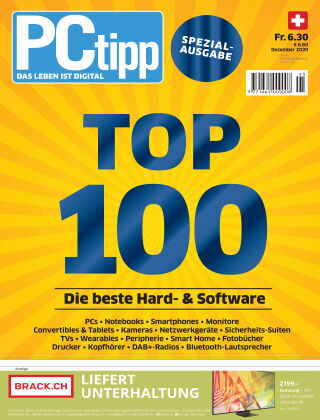 PCtipp Spezial Top 100