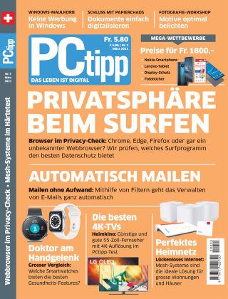 PCtipp 3/2021