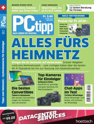 PCtipp 04/2021