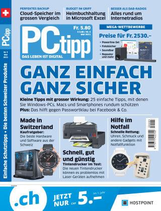 PCtipp 5/2021