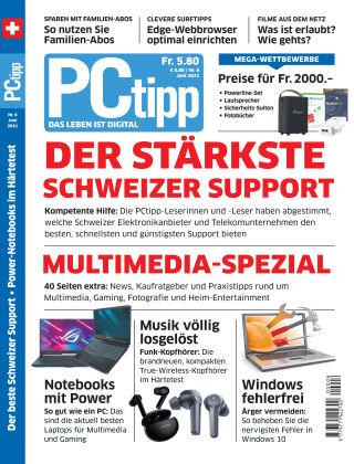 PCtipp 06/2021