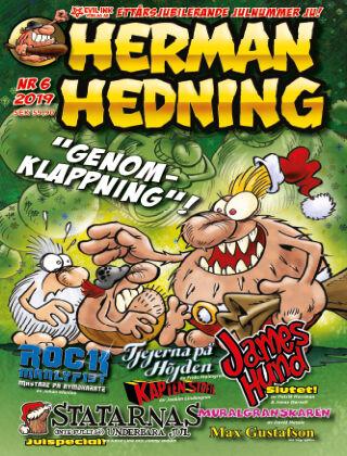 Herman Hedning 2019-11-25