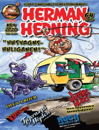 Herman Hedning 2020-07-28