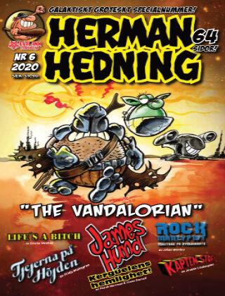 Herman Hedning 2020-11-26