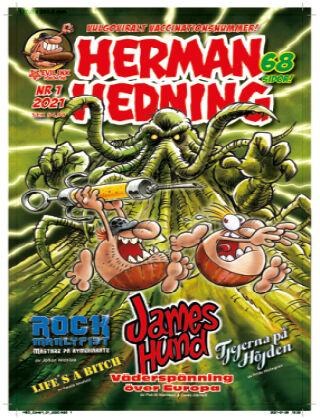 Herman Hedning 2021-02-18