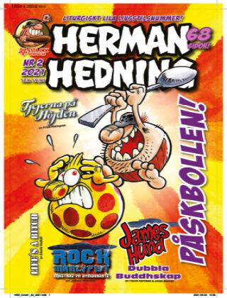 Herman Hedning 2021-04-06