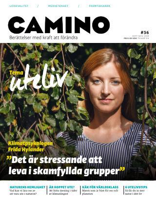 Camino  2019-10-23