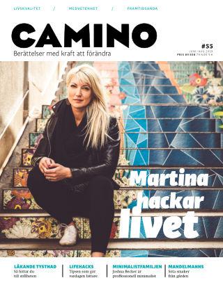 Camino  2019-06-12