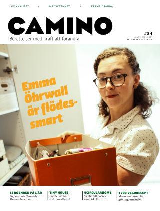 Camino  2019-02-28