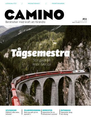 Camino  2018-05-24
