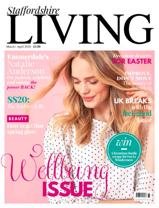 Staffordshire Living March/April 2020