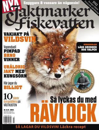 Jaktmarker & Fiskevatten 2013-02-28