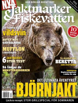 Jaktmarker & Fiskevatten 2013-06-18