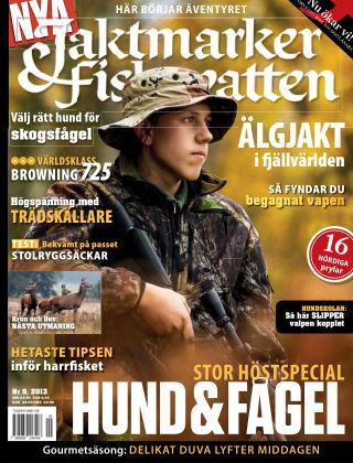 Jaktmarker & Fiskevatten 2013-08-22