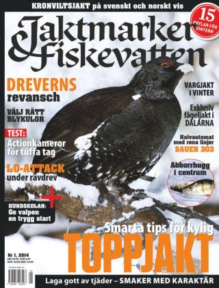 Jaktmarker & Fiskevatten 2013-12-30
