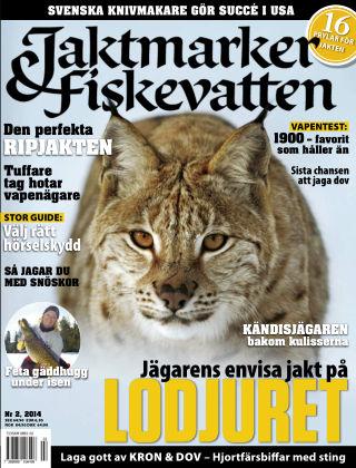 Jaktmarker & Fiskevatten 2014-01-30