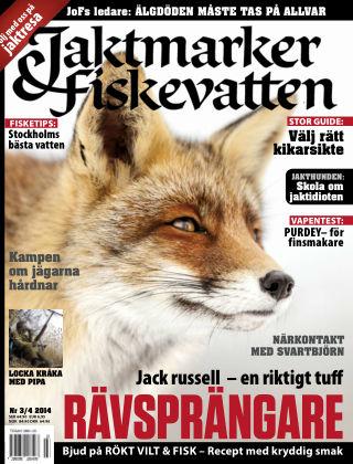 Jaktmarker & Fiskevatten 2014-02-27