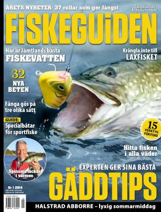 Jaktmarker & Fiskevatten 2014-06-12