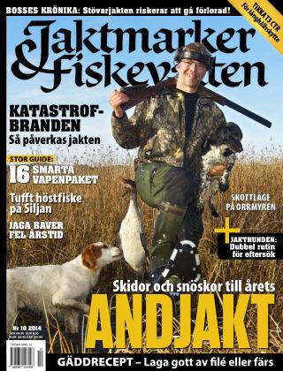 Jaktmarker & Fiskevatten 2014-09-18