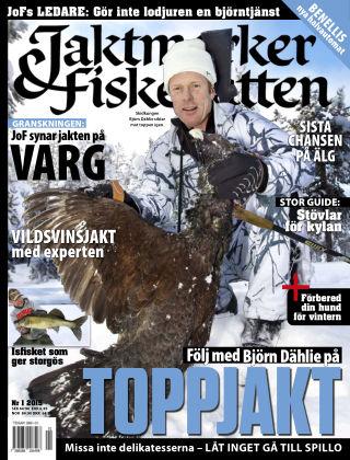 Jaktmarker & Fiskevatten 2014-12-30