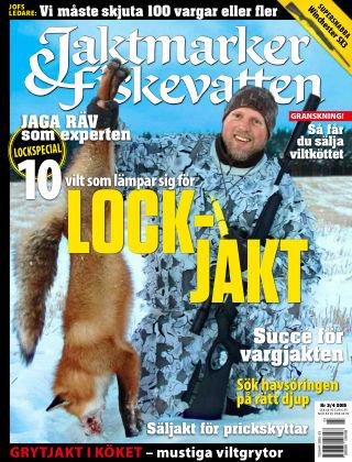 Jaktmarker & Fiskevatten 2015-02-24