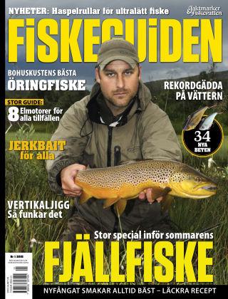 Jaktmarker & Fiskevatten 2015-06-05