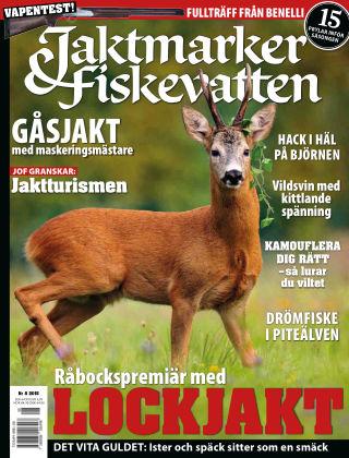 Jaktmarker & Fiskevatten 2015-07-22