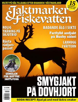 Jaktmarker & Fiskevatten 2015-09-17