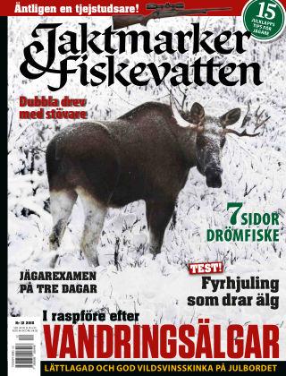 Jaktmarker & Fiskevatten 2015-12-03